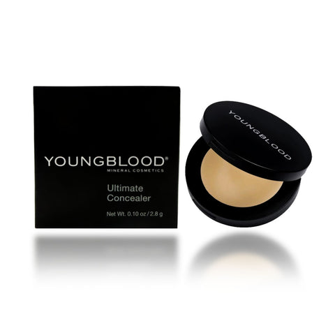 Youngblood Ultimate Concealer - Fair , 2.8 g / 0.10 oz