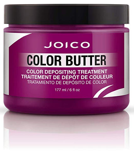 Joico Intensity Color Butter, Pink, 6 oz