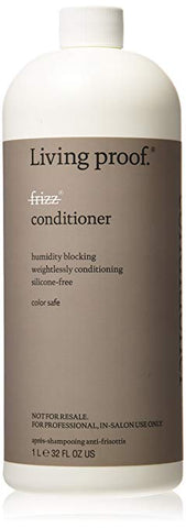 Living Proof No Frizz Conditioner, 32 oz