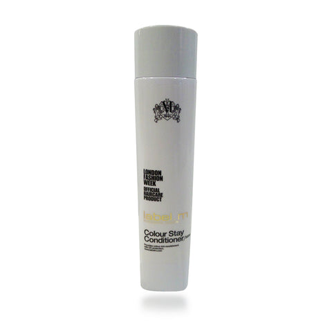 Label. M Colour Stay Conditioner 300 ml / 10 oz