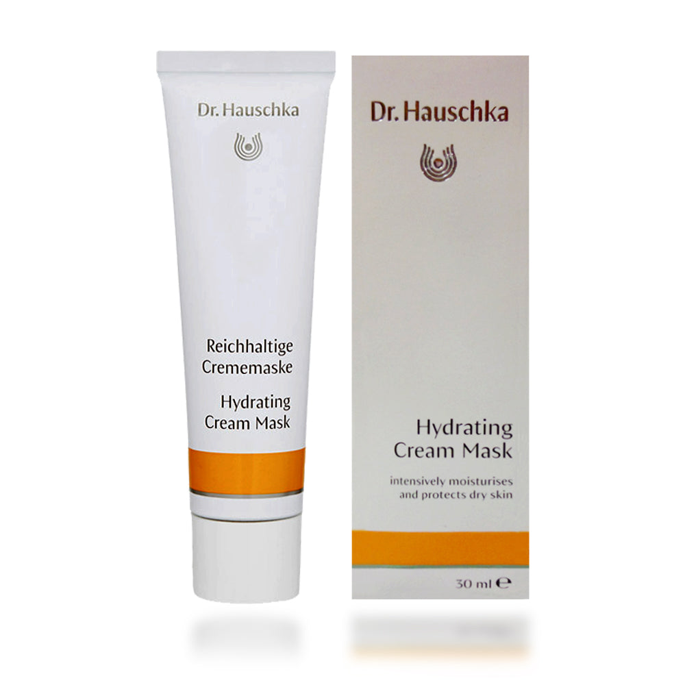 Dr. Hauschka Hydrating Mask, 1 oz