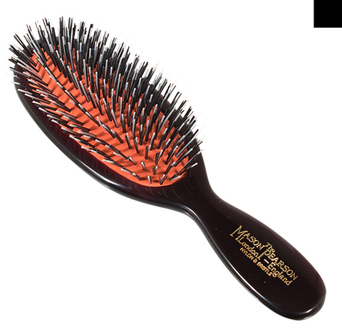 Mason Pearson Pocket Boar/Nylon Hair Brush Bn4