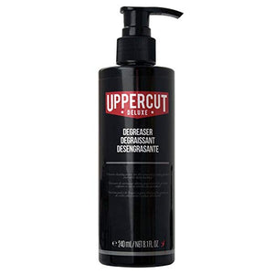 Uppercut Deluxe Degreaser Shampoo, 8.1 oz