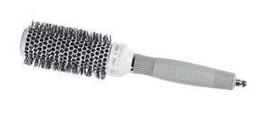 Olivia Garden Ceramic and Ion Thermal Brush, 1 3/8 Inch