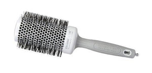 Olivia Garden Ceramic and Ion Thermal Brush, 2 1/8 Inch