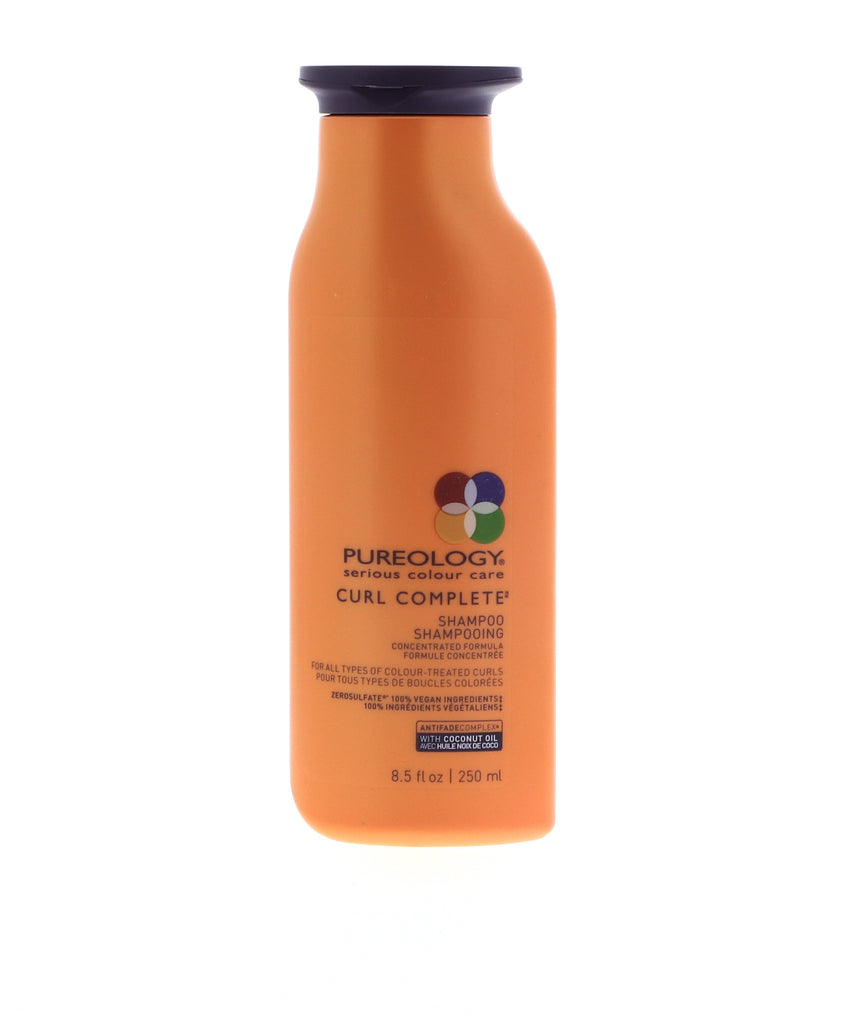 Pureology Curl Complete Shampoo 8.5 oz