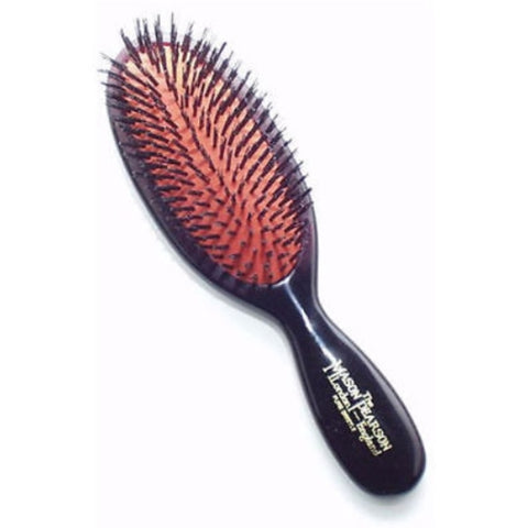 Mason Pearson Pocket Bristle Hair Brush B4