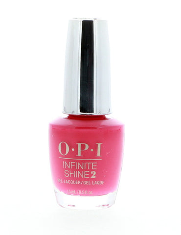 OPI Infinite Shine Nail Lacquer, Running With The In-finite Crowd IS L05 0.5 Fluid Ounce - ID: 735520190046