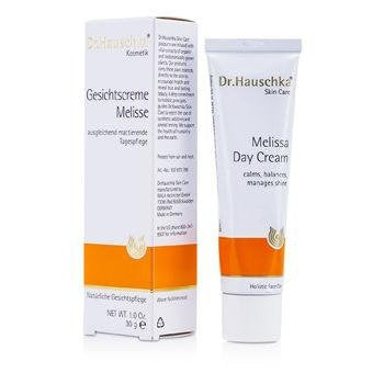 Dr. Hauschka Melissa Day Cream, 1 oz - ASIN: B00SJK49IC
