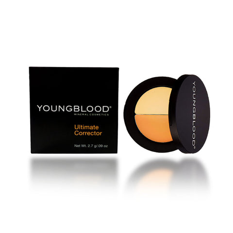 Youngblood Ultimate Corrector Skin Care, 2.8 Gram / 0.09 oz