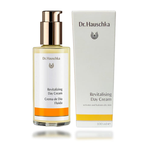 Dr. Hauschka Revitalizing Day Cream, 3.4 oz