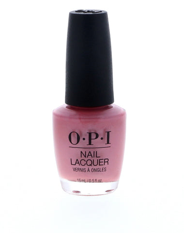 OPI Aphrodite's Pink Nightie Nail Polish, 15 ml / 0.5 oz