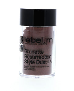 Label.M Brunette Resurrection Style Dust 3.5 G BRAND NEW AND FRESH STOCK ID: 360544673
