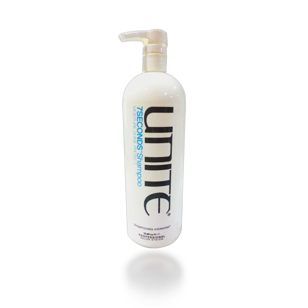 Unite 7 Seconds Shampoo 33.8 oz
