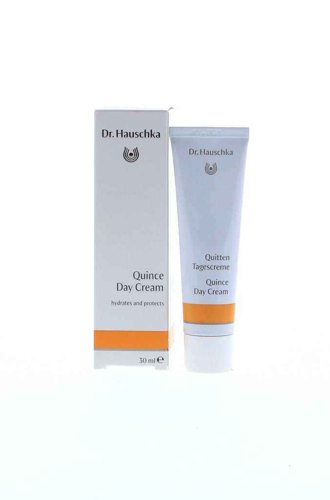 Dr. Hauschka Quince Day Cream, 1 oz