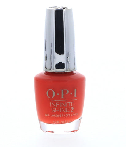 OPI Infinite Shine 2 Long Wear Professional Nail Polish - No Stopping Me Now - ID: 619828115522