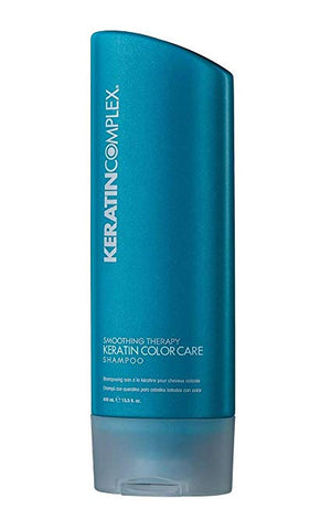 Keratin Complex Keratin Color Care Shampoo, 13.5 oz