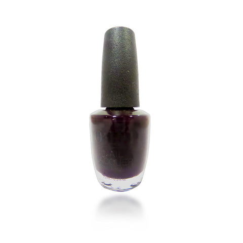 OPI Lincoln Park After - Dark Nail Lacquer, 15ml/0.5oz