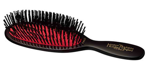 Mason Pearson Child'S Pure Bristle Brush Cb4