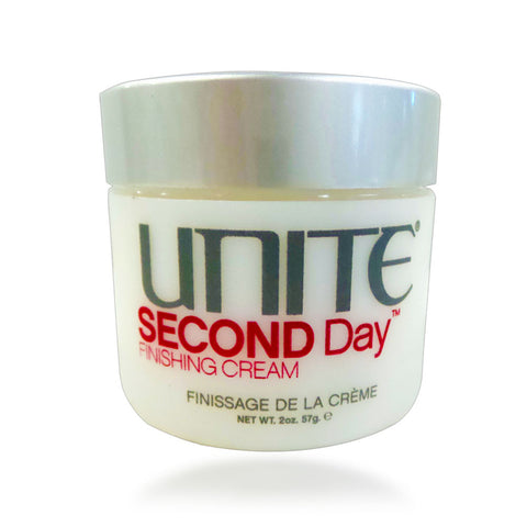 Unite Second Day Finishing Cream, 2 oz