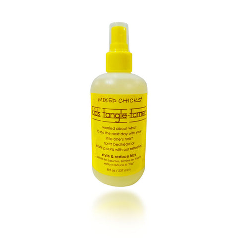 Mixed Chicks Kids Tangle Tamer Spray 8 oz
