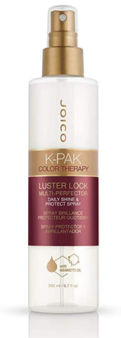 Joico K-PAK Color Therapy Luster Lock Multi-Perfector Spray, 6.7 oz