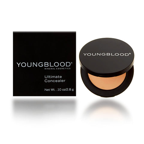 Youngblood Ultimate Concealer - Medium, 2.8 g / 0.10 oz