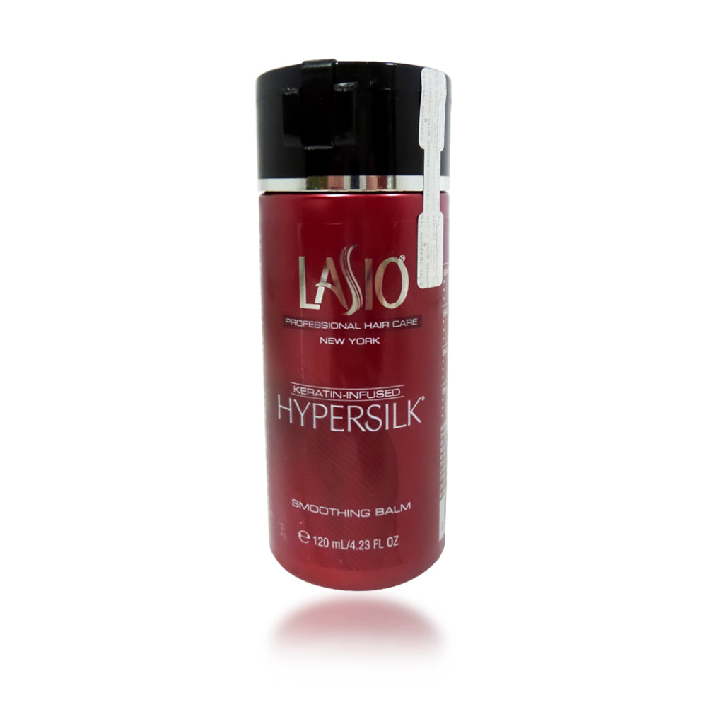 Lasio Hypersilk Smoothing Balm, 4.23 oz