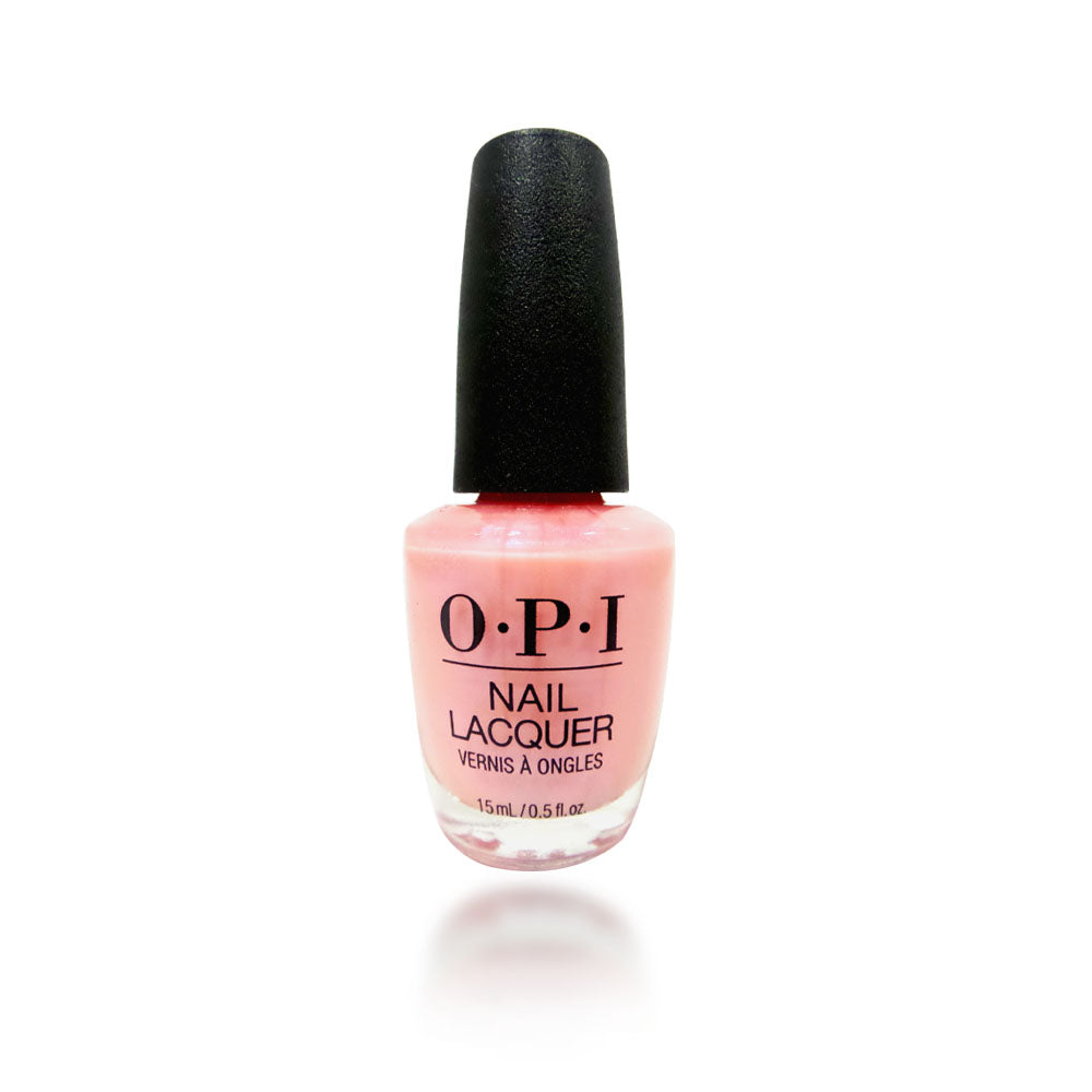 OPI Rosy Future - Nail Lacquer, 15ml/0.5oz