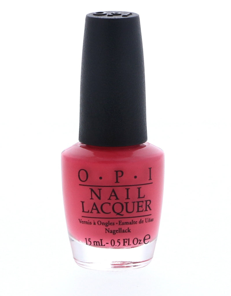 OPI Strawberry Margarita 15 ml / 0.5 oz