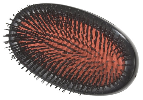 Mason Pearson Sensitive Military Boar Bristle Hair Brush Sb2M