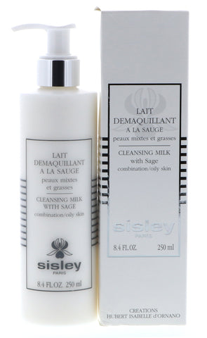 Sisley Botanical Cleansing Milk with Sage, 8.5 Oz