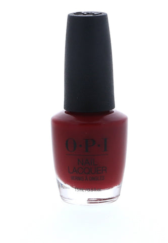 OPI Malaga Wine Nail Polish 15ml / 0.5 oz