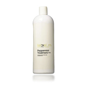 Label M Peppermint Treatment 1000 ml / 33.8 oz