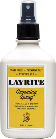 Layrite Grooming Spray, 6.7 oz