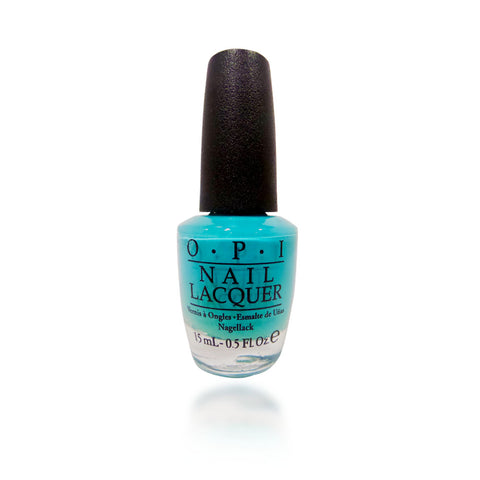 OPI Can't Find My Czeckbook Nail Polish, 15 ml / 0.5 oz
