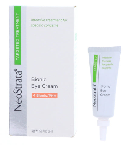 NeoStrata Bionic Eye Cream 4 PHA, 0.5 oz