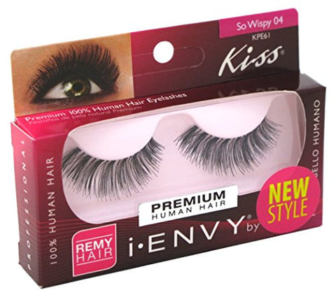 Kiss I Envy So Wispy Lashes 04