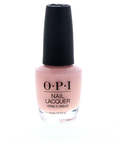 OPI Nail Lacquer, OPI Classics Collection, 0.5 fl oz - Sweetheart S96 - ID: 843711072283