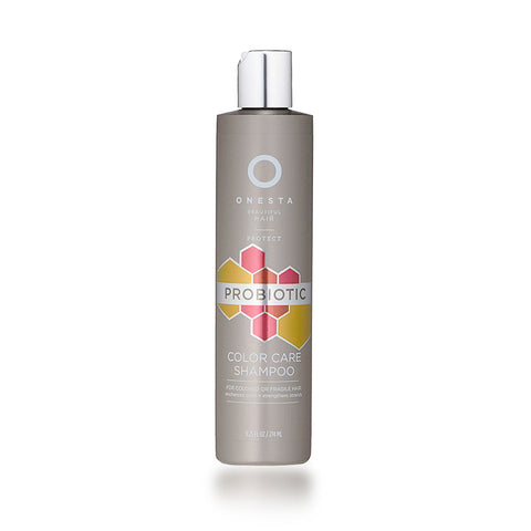 Onesta Probiotic Color Care Shampoo 9.25 oz