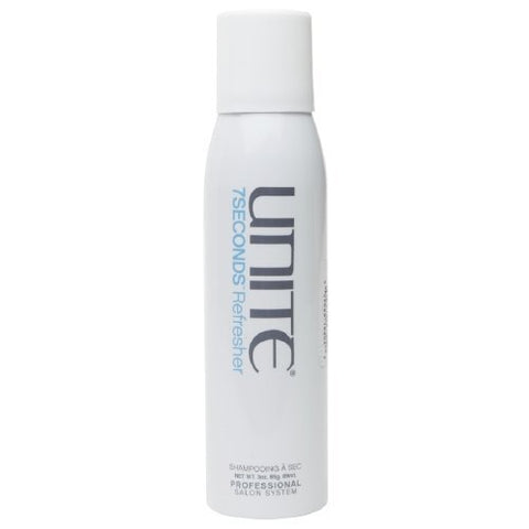 Unite 7Seconds Refresher Dry Shampoo, 3 Fluid Ounce