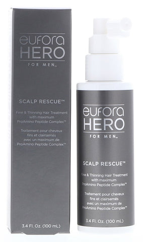 Eufora Hero For Men Scalp Rescue 3.4 oz - ID: 695898143