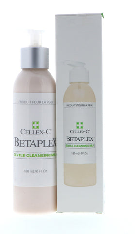 Cellex-C Betaplex Gentle Cleansing Milk 180 ml / 6 oz