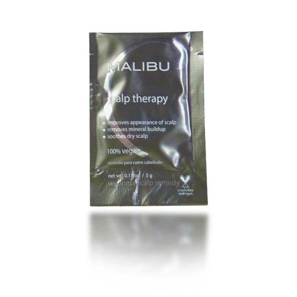 Malibu Scalp Therapy Wellness Scalp Remedy, 0.17 oz