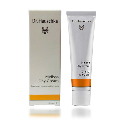 Dr. Hauschka Melissa Day Cream, 1 oz
