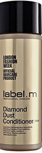 Label.M Diamond Dust Conditioner, 6.8 oz ASIN:B017MBFZWW