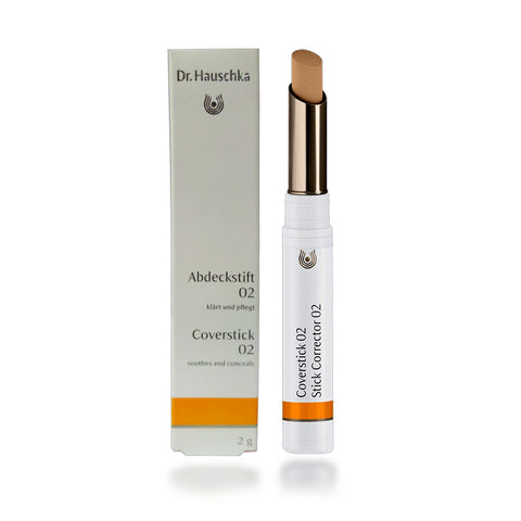 Dr. Hauschka Cover Stick 02, 2 g / 0.07 oz