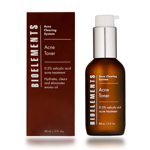 Bioelements Acne Toner 3 oz.