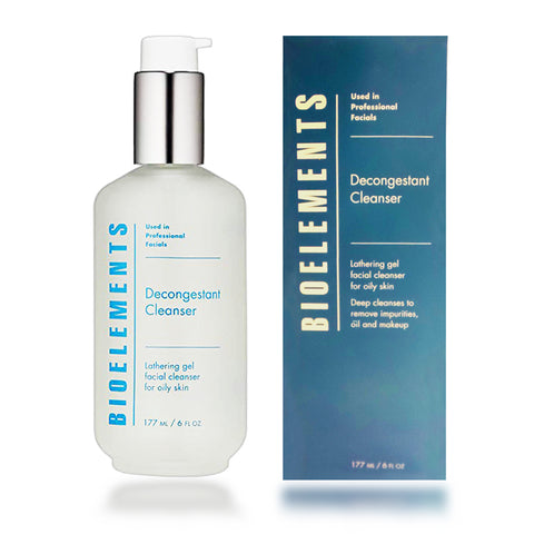Bioelements Decongestant Cleanser 6 oz
