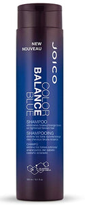 Joico Color Balance Shampoo, Blue, 10.1 oz